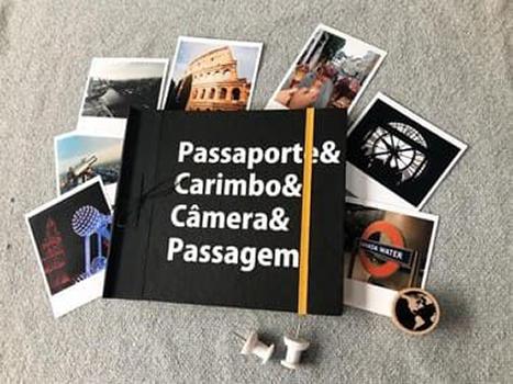 Álbum de Fotos- Viajantes