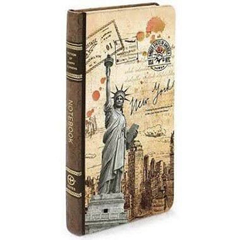 Moleskine - Paris ou New York